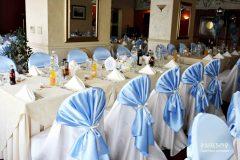 украса маса за гости