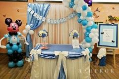 Украса-с-балони-за-рожден-ден-1