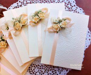 Сватбени покани