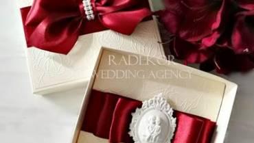 Какво трябва да знаете преди да изпратите сватбените си покани?