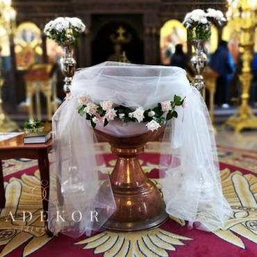 Кръщене – какво е необходимо за ритуала и празника?